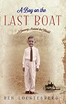 A Boy on the Last Boat: A Journey Around the World, Dr Ben Lochtenberg (Western Australia & Brasenose 1954)