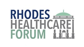 3rd Annual Rhodes Healthcare Forum