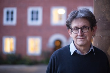 Thumb Nail of Alan Rusbridger: Where is journalism going?