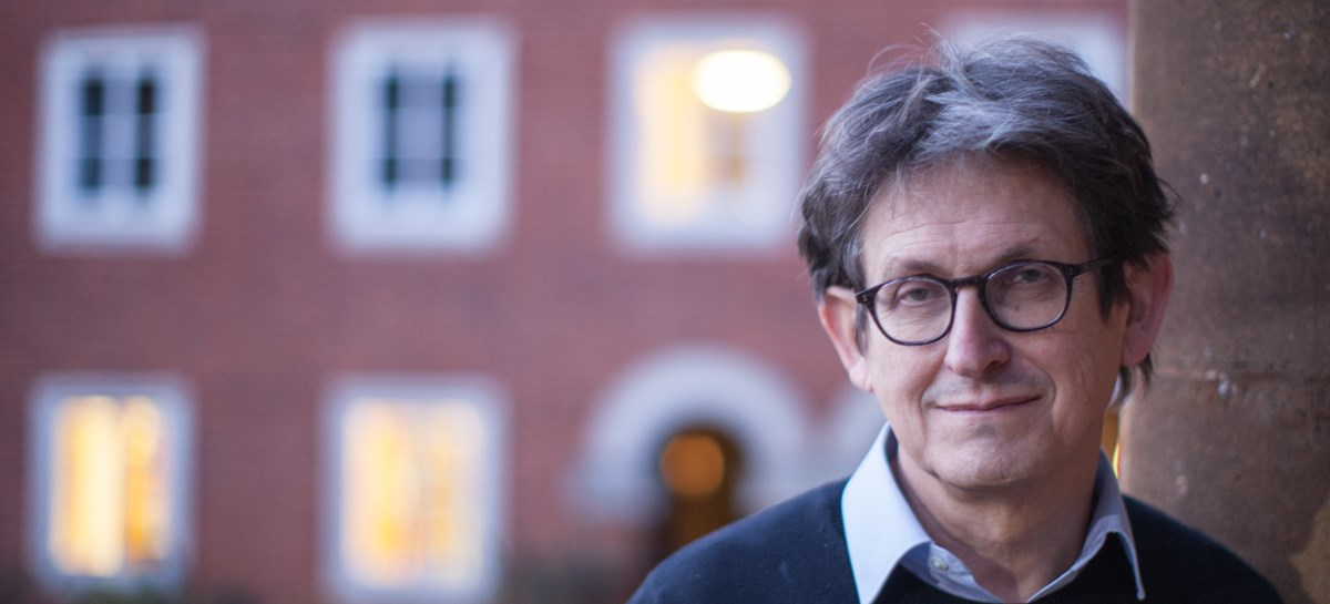 Alan Rusbridger: Where is journalism going?