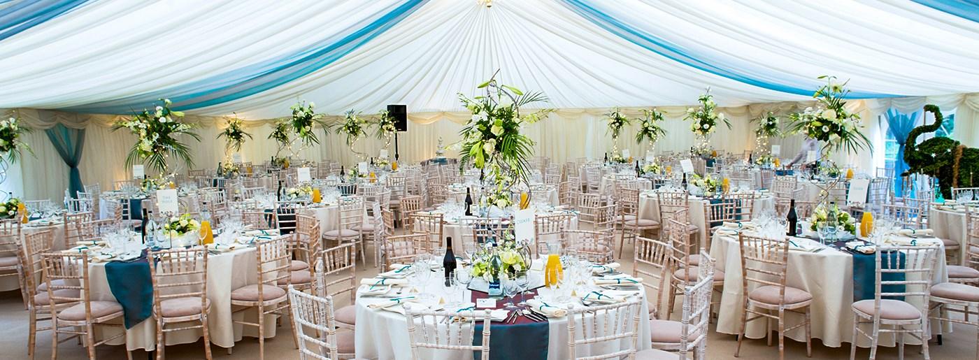 Rhodes House Weddings