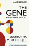 The Gene: An Intimate History, Dr Siddhartha Mukherjee (India & Magdalen 1993)