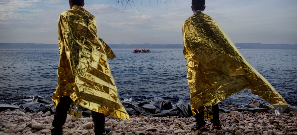 Refugees and Migration: Why this isn't just Europe's challenge