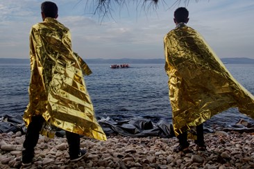 Thumb Nail of Refugees and Migration: Why this isn't just Europe's challenge