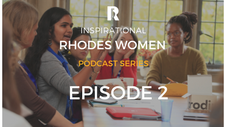 Episode 2- Rhodes Women Take On Injustice