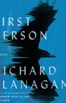 First Person, Richard Flanagan (Tasmania & Worcester 1984)