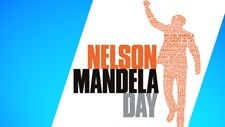 Mandela Day Garden Party