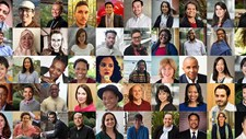 Picture of The Full Cohort of Atlantic Fellows is Announced