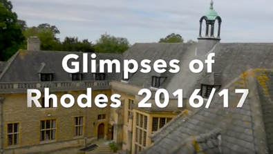 Video Screenshot - Glimpses of Rhodes 2016-17