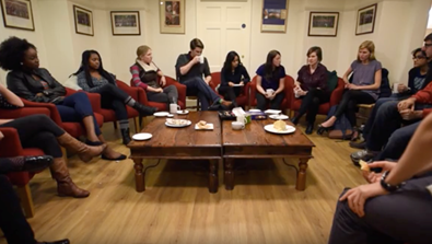 Video Screenshot - Rhodes Women Group
