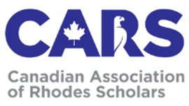 Rhodes Scholarship in Canada & CARS: Sailing Weekend