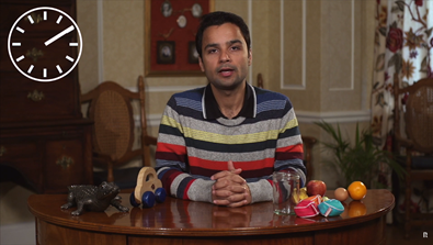 Video Screenshot - Arslan Chaudhry: Rhodes Scholar Research in 60 seconds