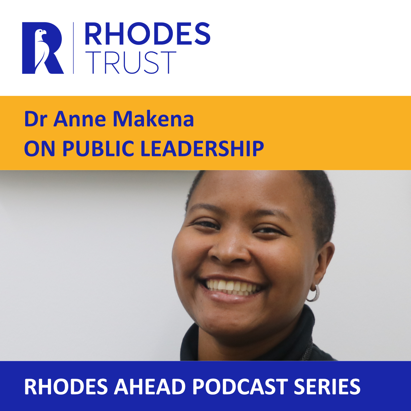 Dr Anne Makena on Public Leadership