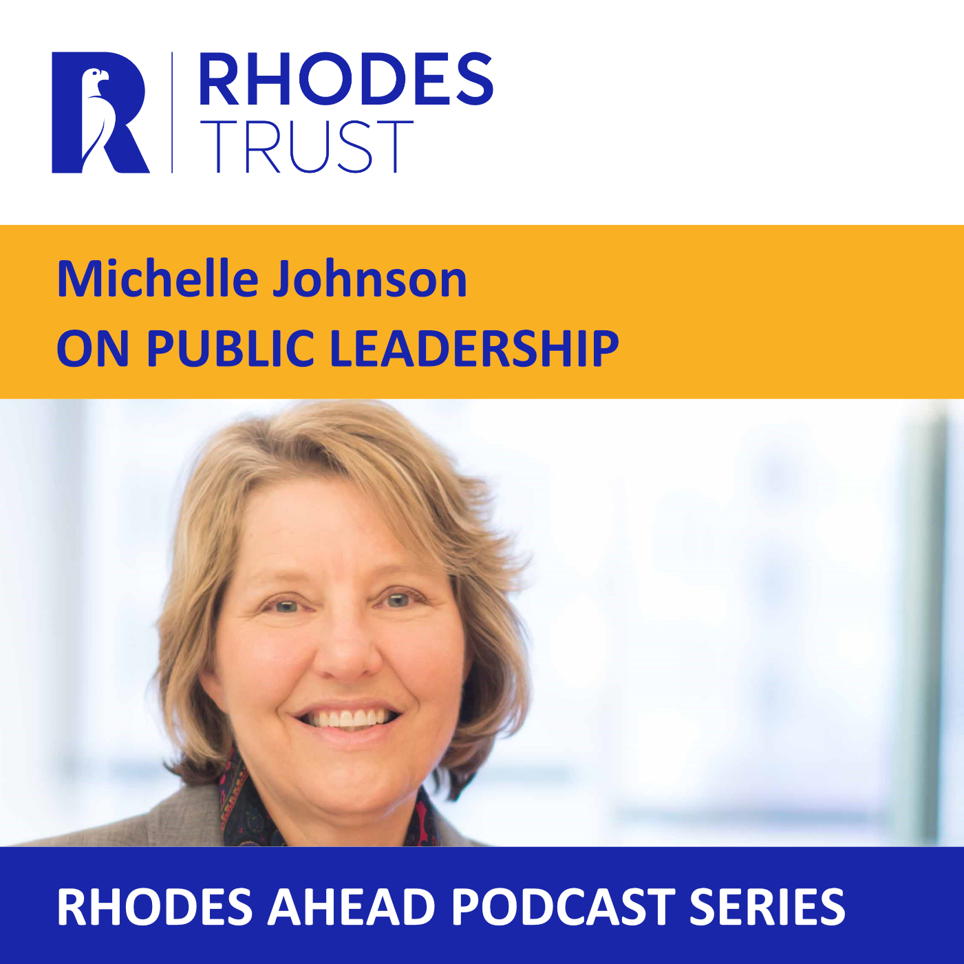 Michelle Johnson on Public Leadership