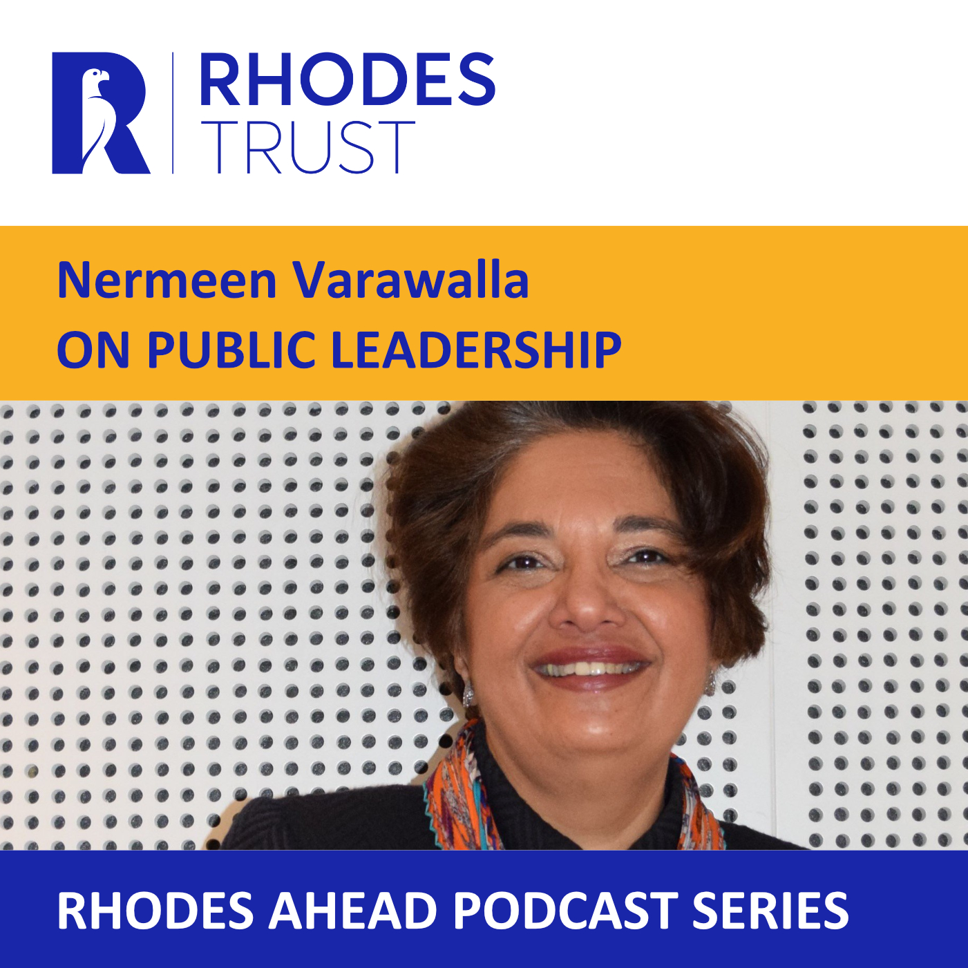 Nermeen Varawalla on Public Leadership