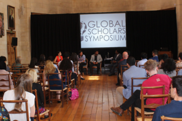 Thumb Nail of 4 Ways to Innovate: Lessons from the Global Scholars Symposium
