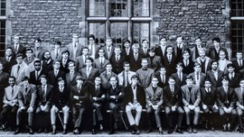 50th Anniversary Reunion - Rhodes Class of 1969
