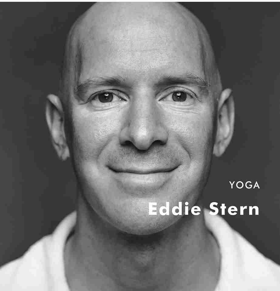 Yoga with Eddie Stern