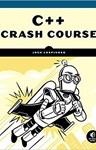 C++ Crash Course: A Fast-Paced Introduction, Joshua Lospinoso (New Jersey & Magdalen 2009)