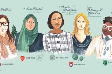 Thumb Nail of International Day of Women and Girls in Science