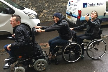Thumb Nail of Oxford Accessibility Project launches College Access Guide & Celebrates Establishment of full-time College Access Auditor
