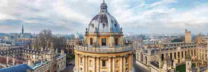 Radcliffe Camera2