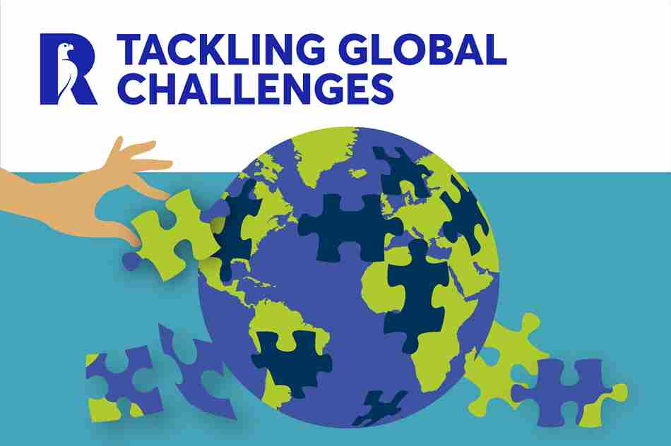 Rhodes Tackling Global Challenges